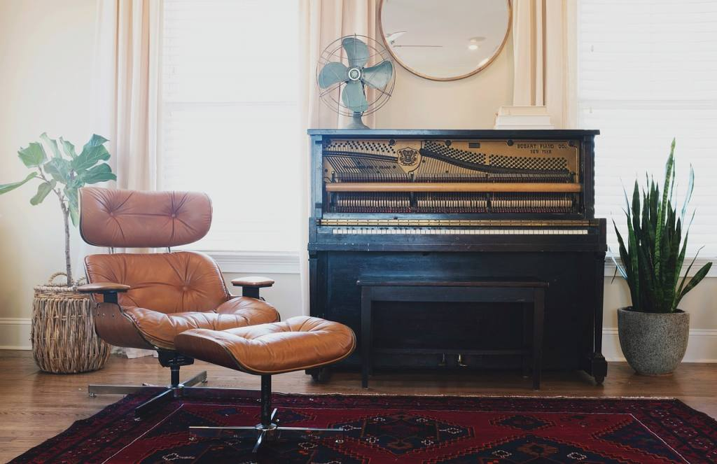 Biedermeier – zachwycające aranżacje wnętrz w twoim stylu
