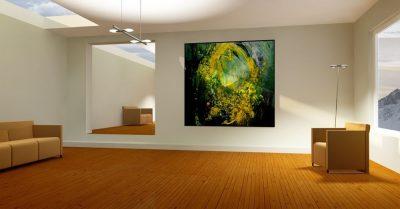 Obrazy jako dekoracja ścienna