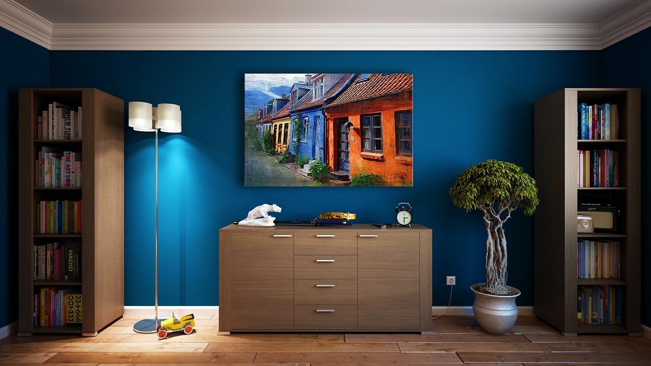 Nietuzinkowe mieszkanie – jak je urządzić?